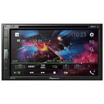 "Toca Dvd Pioneer Avh-310Ex 6.8"" Bluetooth/Usb/Dvd/Cd/Fm -"