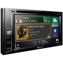 Toca DVD Pioneer AVH-X1750DVD Mirrorlink - Buybox
