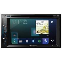 "Toca DVD Pioneer AVH-Z2050BT - USB/AUX/ WMA-MP3/ Tela Touch 6.2"""""""" - Buybox"