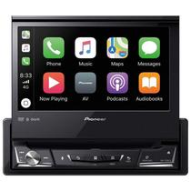 "Toca DVD Pioneer AVH-Z7250TV 7"""""""" Bluetooth/USB/DVD/CD/TV - Buybox"