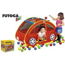 Toca Futoca BALL C/150 Bolinhas - Braskit