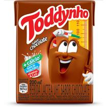 Toddynho Chocolate 200ml - Casa & Video