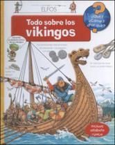 Todo sobre los vikingos - que, como, por que - Elfos