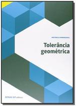 Tolerancia geometrica - colecao mecanica dimension - Senai