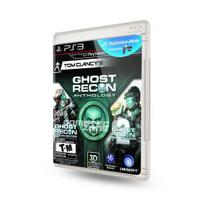 Tom Clancy: Ghost Recon - Anthology - Ps3 - Ubisoft