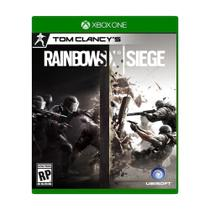 Tom Clancy s Rainbow Six Siege - Xbox One - Ubisoft
