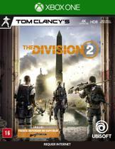 Tom Clancy's The Division 2 Ed. Lançamento - Xbox One - Ubisoft