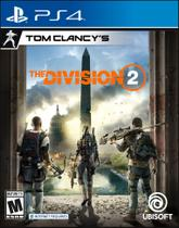 Tom Clancy's The Division 2 - Ubisoft