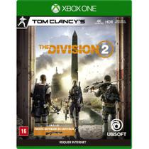 Tom clancy's the division 2 - xbox one - Ubisoft
