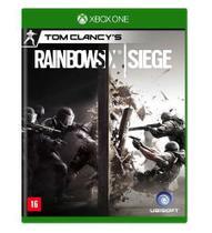 Tom Clancys Rainbow Six Siege - Xbox One - Ubisoft