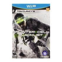 Tom Clancys - Splinter Cell: Splinter Cell - Wii U - Nintendo