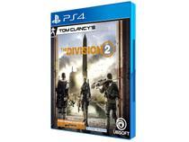 Tom Clancys The Division 2 para PS4 - Ubisoft