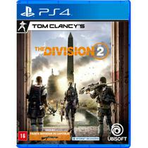 Tom Clancys The Division 2 - PS4 - Ubisoft
