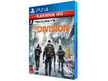 Tom Clancys The Division  - para PS4 Ubisoft
