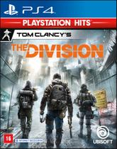 Tom clancys the division ps4 - Ubisoft