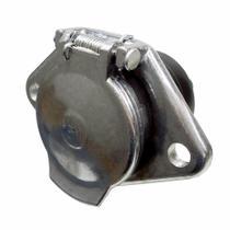 Tomada de Engate Fixa 7 Polos Alumínio Reforçado - DNI 8322 -