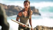 Tomb Raider - A Origem  (DVD) - Warner