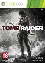 Tomb Raider - Xbox-360 - Microsoft