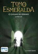 Tomo de Esmeralda - Planeta azul -