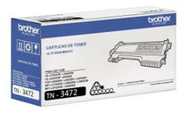 Toner Brother Tn3472 Tn-3472s Tn850 Original -