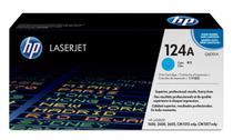 Toner HP 124A Cian Laserjet Original (Q6001AB) Para HP Laserjet N/A -