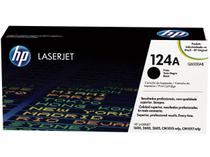 Toner HP Preto 124A LaserJet  - Original