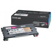 Toner Lexmark C500H2Kg Preto 09776 -