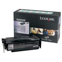 Toner Original Lexmark T430 12a8425 12k -