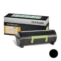 Toner Preto Lexmark para Mx310dn, Mx410dn, Mx511de 10.000 Pag - 60FBH00 -