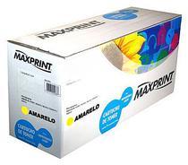 Toner universal 125/128/131a amarelo 561367-1 maxprint -