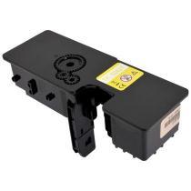 Toner Zeus TK5232 Amarelo com Chip para Kyocera -
