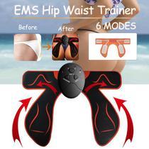 Tonificador Levanta Bumbum Estimulador Muscular Para Glúteos Bivolt -