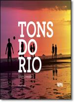 Tons do Rio - Reptil editora -