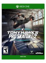 Tony Hawk's Pro Skater 1 + 2  - Xbox One - Activision
