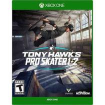 Tony Hawk's Pro Skater 1 + 2 - Xbox-One - Microsoft