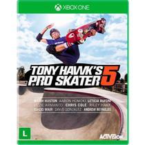 Tony Hawks 5 XONE - Activision -