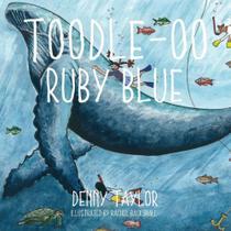 Toodle-oo Ruby Blue! - Garn Press