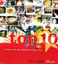 Top 10 - Recipes For The Beginner Home Cook - Abrams