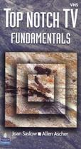 Top notch tv fundamentals ntsc/video with worksheets -  - 1st ed - Pearson audio visual -