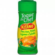 Toque de Chef para Aves 120g Kitano -