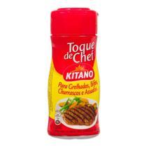 Toque de Chef para Grelhados 120g Kitano -