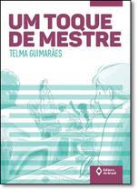 Toque de Mestre, Um - Editora Do Brasil - Paradidático