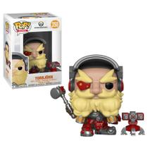 Torbjorn 350 - Overwatch - Funko Pop! Games
