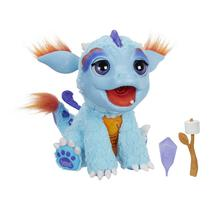 Torch Dragãozinho Furreal Friends - Hasbro B5142