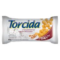Torcida sabor bacon 70g -