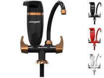 Torneira de Cozinha Com Filtro Bica Móvel de Mesa 1/4 de Volta Premium BCD Acquabios -