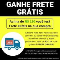 Torneira Jardim Cromada Altissima Qualidade Super 1130 - Brasil