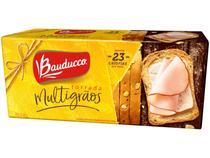 Torrada Bauducco Multigrãos Salgada 142g -