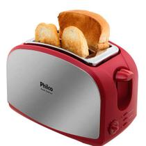 Torradeira French Toast Philco - Philco Portateis