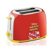 Torradeira Mallory Mickey Mouse 850W Vermelho 110V       B96000201 -